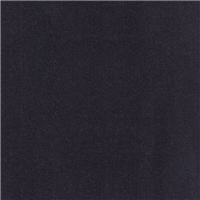 *6 3/4 YD PC--Dark Navy Wool Jacketing