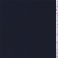 *2 1/2 YD PC--Navy Blue Slinky