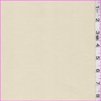 *2 5/8 YD PC--Buttercream Stretch Twill