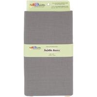 "Fabric Palette 2yd Pre-Cuts 42""X72"" 100% Cotton-Gray"