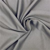 Gray Scuba Knit