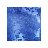 Royal Blue Eversong Brocade