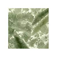 Sage Green Eversong Brocade