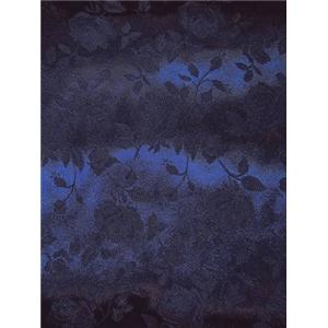 Navy Blue Eversong Brocade Eb17 Fashion Fabrics