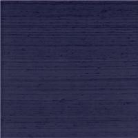 *1/2 YD PC--Navy Blue Silk Dupioni