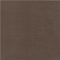 *1 YD PC--Dark Taupe Stretch Velvet