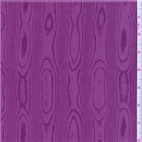 *2 3/4 YD PC--Fuschia Pink Satin Moire