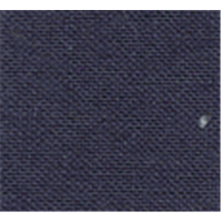 *4 YD PC--Navy Cotton Broadcloth