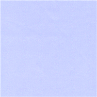 *7/8 YD PC--Light Blue Broadcloth