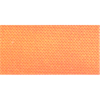 *4 YD PC--Neon Orange Lining