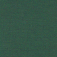 *3/4 YD PC--Hunter Green Broadcloth
