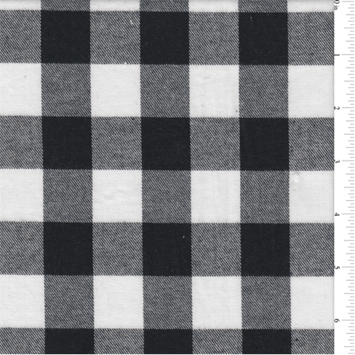 Black White Buffalo Check Flannel Bolt Op1203 Discount