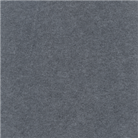 *1 YD PC--Charcoal Fleece