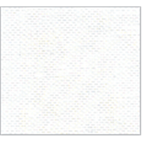 *2 YD PC--White Cotton Broadcloth