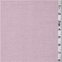 *4 3/4 YD PC--Pale Pink Crepe Suiting