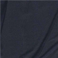 *3 YD PC--Black Broadcloth