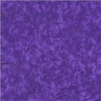 *3/4 YD PC--Purple Quilt Blender