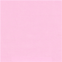 *3/4 YD PC--Medium Pink Broadcloth