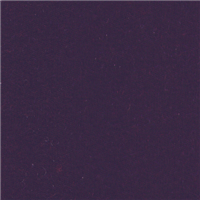 *1 3/4 YD PC--Navy Blue Triple Velvet