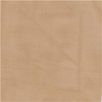 *1 7/8 YD PC--Paper Bag Cotton Broadcloth