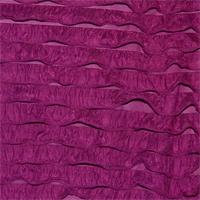 Fuschia Pink Ruffle Knit