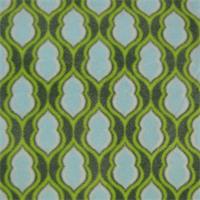 Green/Blue Pocketbook Fleece