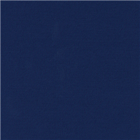 *5/8 YD PC--Navy Broadcloth