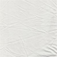 Creamy White Jersey Knit