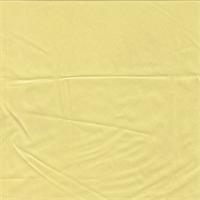 Corn Yellow Charmeuse