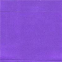 *1/2 YD PC--Purple Broadcloth
