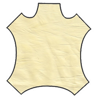 Butter Leather Hide