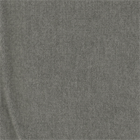 *3 YD PC--Heather Grey Chenille Upholstery