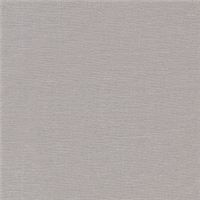 *3 YD PC--Silver Broadcloth