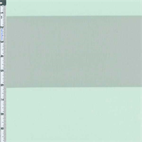 Aqua/Mint Deck Stripe Decor Cotton Twill
