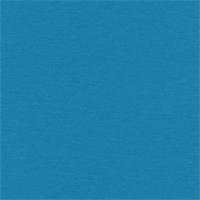 Super Cyan Blue Jersey Knit Fabric