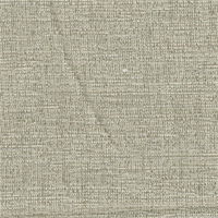 *3 1/2 YD PC--Beige/Black Chenille Upholstery