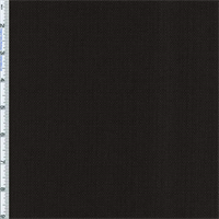Black Klein Linen-look Home Decorating Fabric