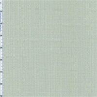Mint Green Slub Woven Home Decorating Fabric