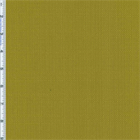 Chartreuse Green Slub Woven Home Decorating Fabric