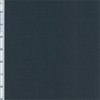 Petrol Blue Slub Woven Home Decorating Fabric