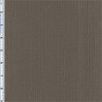 Perfect Taupe Brown Slub Woven Home Decorating Fabric