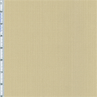 Sand Dollar Beige Slub Woven Home Decorating Fabric
