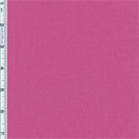 Bright Pink 6 oz Linen Blend