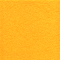 *3 1/2 YD PC--Gold Felt