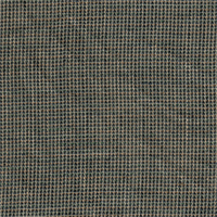 *3 YD PC--Tan Check Rayon Suiting