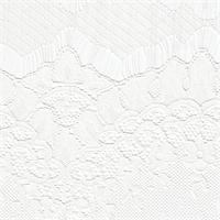 *1 3/4 YD PC--Ivory Lace