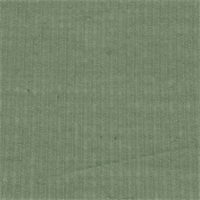 *3 YD PC--Sage Green Ribbed Knit
