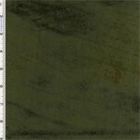 Hunter Panne Velvet Drapery Fabric