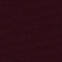*7/8 YD PC--Dark Wine Broadcloth