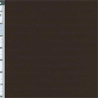 *3 YD PC--Dark Brown Bengaline Dobby Stripe